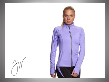 JIV Sport Classic Jacket Ladies