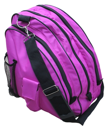 A&R Deluxe Skating Bag
