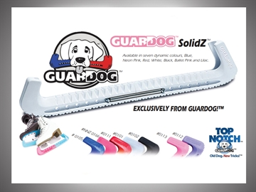 Guardog SolidZ Two-Piece Blade Guards