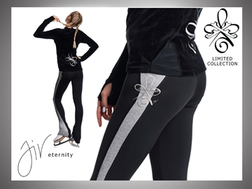JIV Sport Eternity Leggings Girls