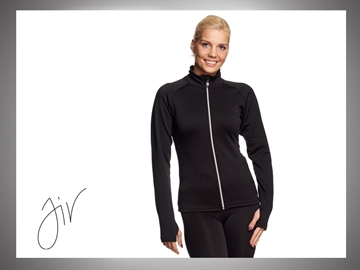 JIV Sport Premiere Jacket Girls