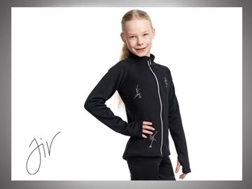 JIV Sport Princess Jacket Girls