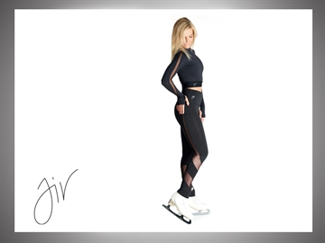 JIV Sport The'One Leggings Ladies