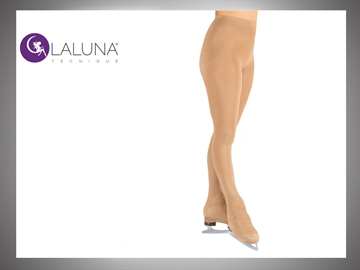 LALUNA American Tights 100 Denier