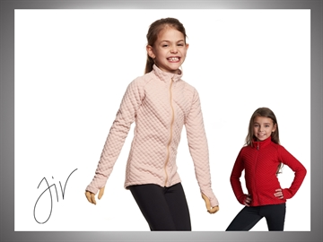 JIV Sport J9Z Jacket Girls