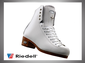 Riedell 875 Silver Star Ladies