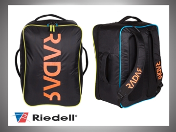 Riedell Radar Backpack