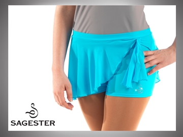 Sagester 294 Shorts-Skirt