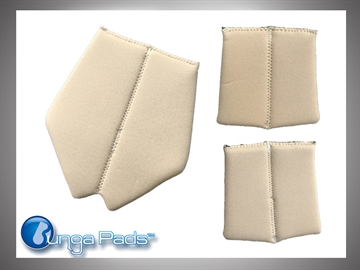Bunga Pads Crash Padding