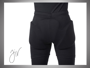 JIV Sport Crash Shorts
